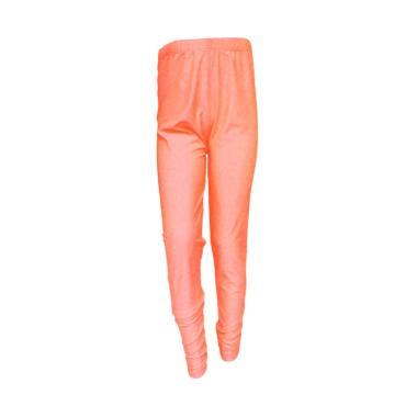 Rainy Collections Lycra Legging Anak - Peach
