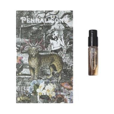 Penhaligon's Vial The Revenge Of La ... DP Parfum Wanita [1.5 mL]