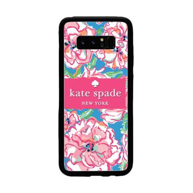 premium selection 1e3f0 6898d Acc Hp Kate Spade New York W5269 Custom Casing for Samsung Galaxy Note 8