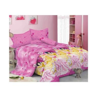 Kintakun  Sprei Luxury  - 160 x 200 B2 (Queen) - Princess