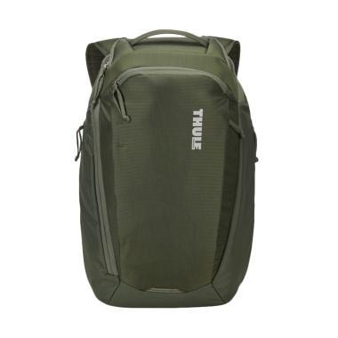 harga Thule TEBP 316 EnRoute 3 Tas Laptop Backpack - Dark Forest [23 L] Dark Green Blibli.com