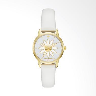 Kate Spade Metro - White Sun Flower ... m Tangan Wanita - KSW1086