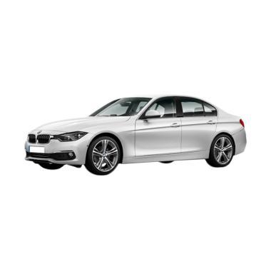 BMW 3 Series 320i Luxury NIK 2018 M ... Uang Muka Kredit Maybank]