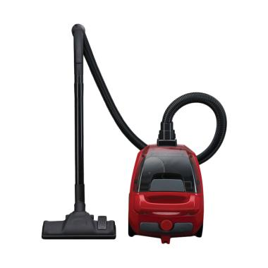 SHARP EC-NS18-RD Canister Vacuum Cleaner
