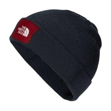 The North Face NF0A355Z Hiking Felted Logo Beanie Kupluk