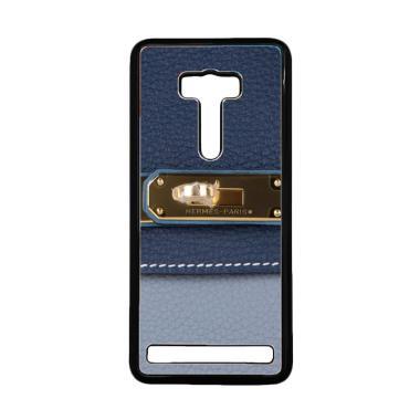 Acc Hp Hermes Bag Birkin Blue X4932 ...  Zenfone 2 LAser 5.5 inch