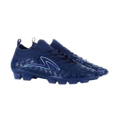 Jual PUMA One 17.4 FG Sepatu Sepakbola Pria - Biru  104075 03 ... be79ad9587