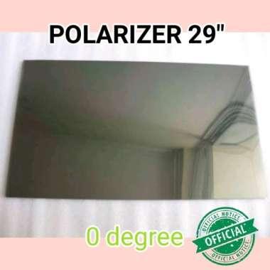 harga Jual POLARIZER 29 INCH POLARIS TV 29 IN POLARISER LCD 0 DERAJAT BEST  NEW Diskon Blibli.com