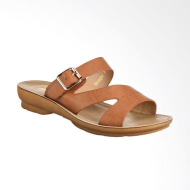 Bata Ladies 5914024 Adora Sandal - Brown