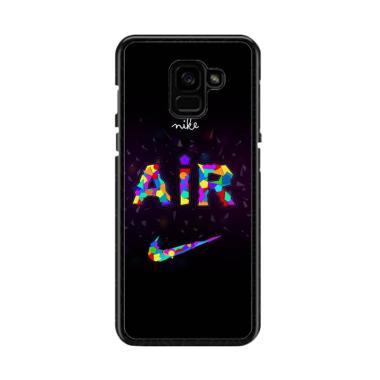 Acc Hp Nike Air Jordan O0924 Custom ... msung Galaxy A8 Plus 2018