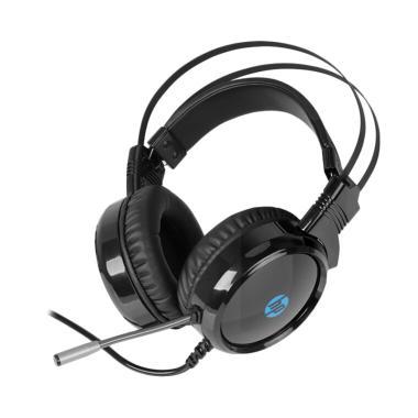 HP H120 Headset Gaming