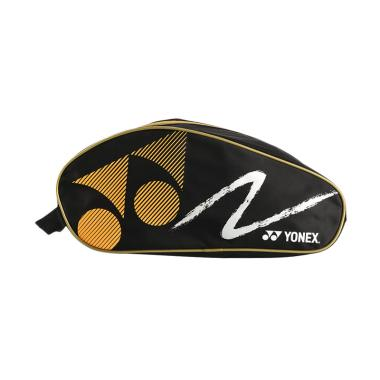 YONEX Shoe Bag Tas Olahraga - Black [LDSB04L]