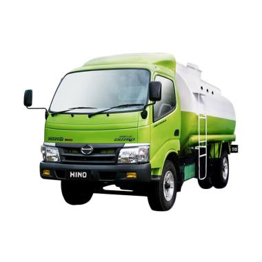 harga Hino Dutro 110 LD 4.0 Diesel M/T Mobil Bak Custom - Green [Jadetabek] Blibli.com