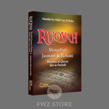 harga Buku Ruqyah Mengobati Jasmani dan Rohani - Pustaka Imam Syafii Blibli.com