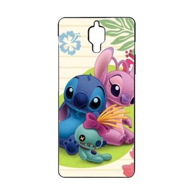 Acc Hp Stitch E0133 Custom Casing for Xiaomi Mi4