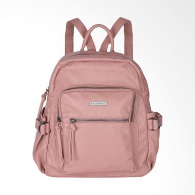 Palomino Lilac Backpack Wanita