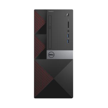 DELL Vostro 3668 MT Desktop PC [Ci5 ... D/ Ubuntu] + DELL E2016HV