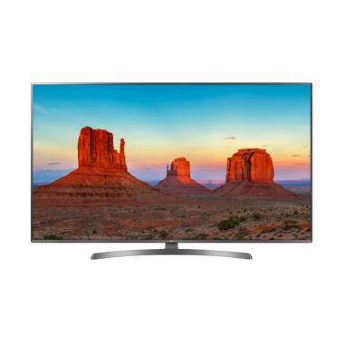 [RESMI] LG 50UK6540PTD UHD 4K Smart LED TV [50 Inch]