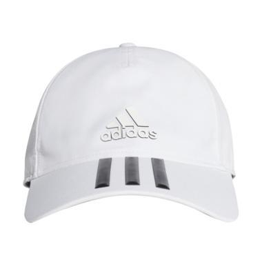 Adidas C40 6P 3S Climalite Topi Olahraga [CG1782]