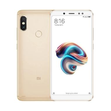 Xiaomi Mi 6X-MI A2 Smartphone [64GB/ 4GB] Rom Global Version BNIB