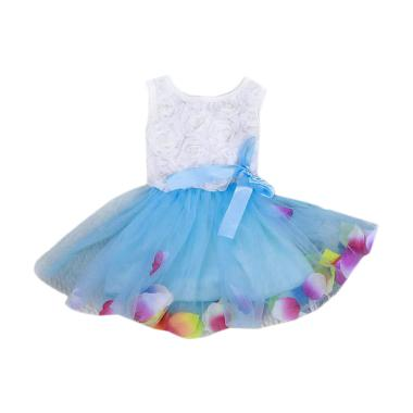 Saneoo Spring Flo Dress Bayi