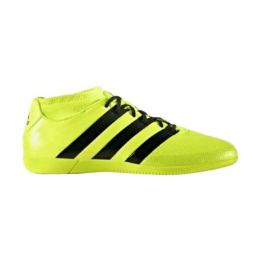 adidas Ace 16.3 Primemesh IN Sollar ... al Pria - Yellow [AQ3419]