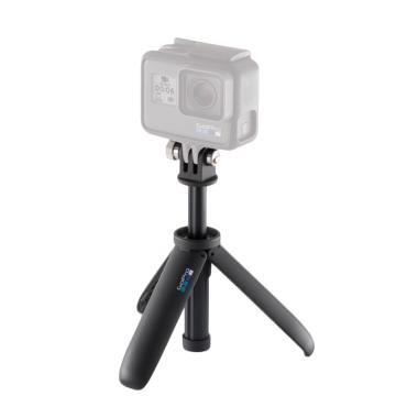 GoPro Shorty Mini Extention Pole with Tripod - Black
