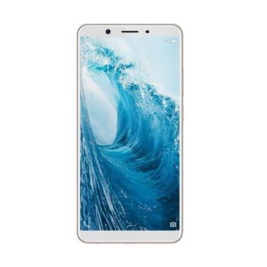 VIVO Y71 Smartphone [16 GB/ 2 GB] - Garansi Resmi 1 tahun
