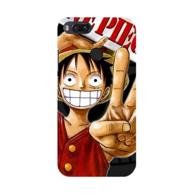 Acc Hp One Piece L0162 Custom Casing for Xiaomi Mi 5X