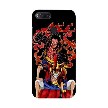 Acc Hp One Piece Monkey D Luffy Gea ... m Casing for Xiaomi Mi 5X