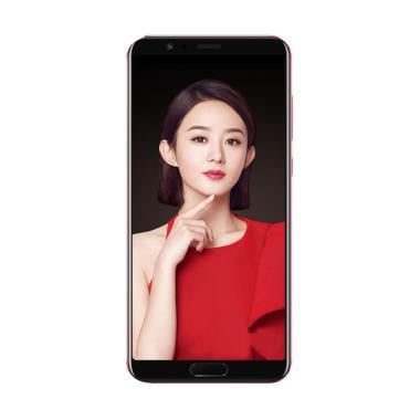 Huawei Honor V10 Smartphone [128GB/ 6GB]