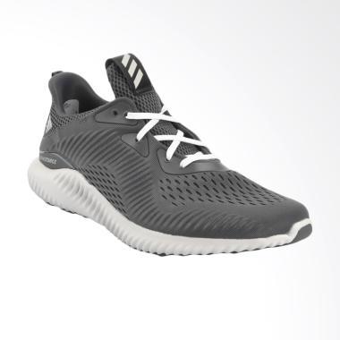 16a09b395fb08 Jual Sepatu Adidas Alphabounce Running Online - Harga Baru Termurah April  2019