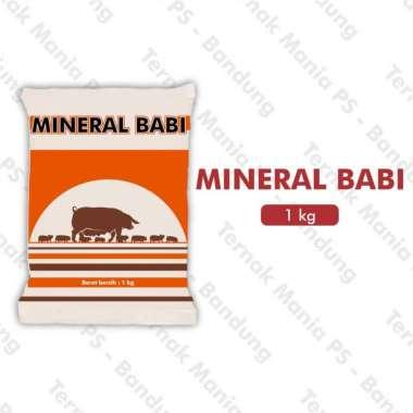 harga Pakan Hewan Besar Mineral Babi 1 Kg Medion Blibli.com