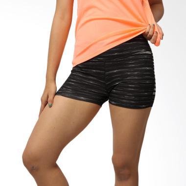Avia Stripe Colour Women Short Celana Olahraga Wanita [02AVS10011]