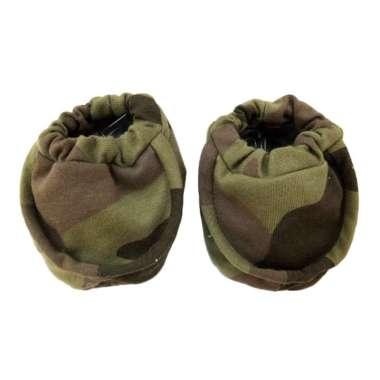 harga Cribcot Booties Sarung Kaki / Sepatu Bayi - Pattern Army Blibli.com
