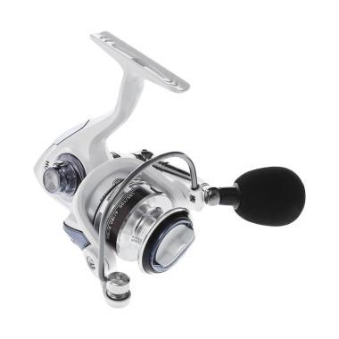 Lieyuwang HC4000 Reel Pancing 13 Ball Bearing Gear - White