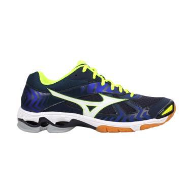 Mizuno Wave Bolt 7 Mid Ombre Blue Safety Sepatu Voli... Rp 1.649.800 Rp  1.999.800 17% OFF · Mizuno ... 16324513fd