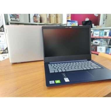 harga LENOVO IP 3 14IML05 i3 | 10110U | 4GB | SSD 512GB | NO ODD | VGA MX130 | WIN.10+OHS | 14