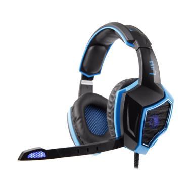 SADES SA-968 Luna 7.1 Headsset Gaming
