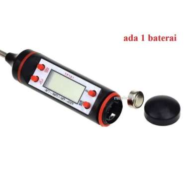 harga Unik Digital Termometer Masak Suhu Air Masakan makanan Thermometer Murah Blibli.com
