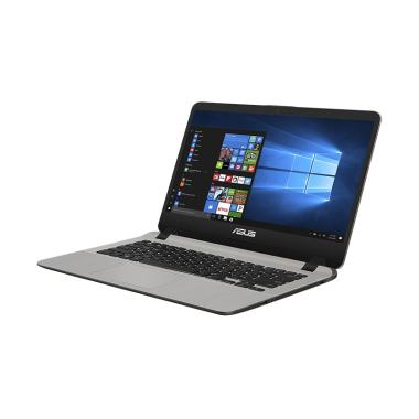 harga OS - Asus VivoBook A407MA-BV002T Fingerprint Laptop - Gold [Celeron N4000/ HDD 1TB/ Memory 4GB DDR4/ Windows 10/ 14