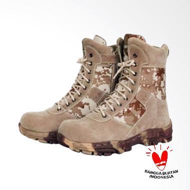 Jual Black Master Under Armor Sepatu Boots Pria - Grey Terbaru ... 42b5e248b1