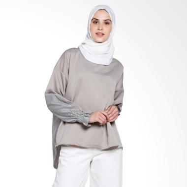 Covering Story Gynza Top Blouse Atasan Wanita