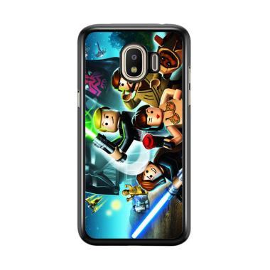 harga Flazzstore Star Wars Lego Down Y1959 Premium Casing for Samsung Galaxy J2 Pro 2018 Blibli.com