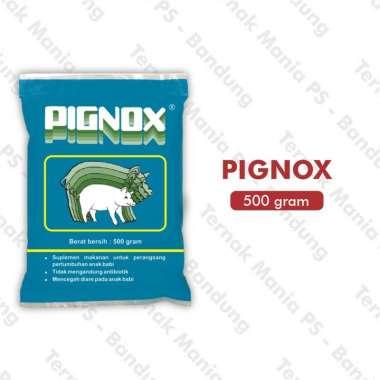 harga Pakan Hewan Besar Pignox 500 G Medion Blibli.com