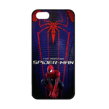 Flazzstore The Amazing SpiderMan X2 ... sing for iPhone 5/ 5S/ SE