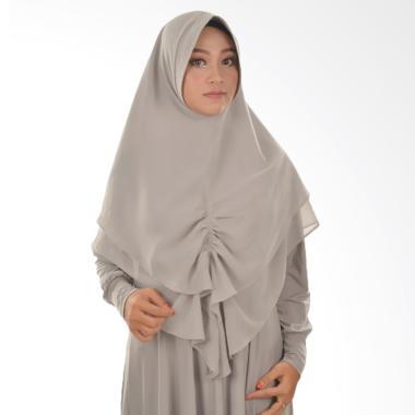 Atteena Hijab Khimar Iqlima Jilbab Instan