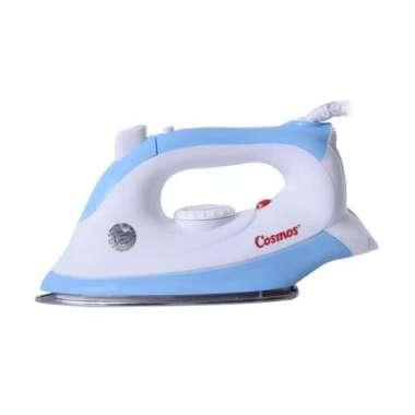 harga Setrika COSMOS semprot - jetspray - CIS 438 - garansi 1 tahun Multicolor Blibli.com