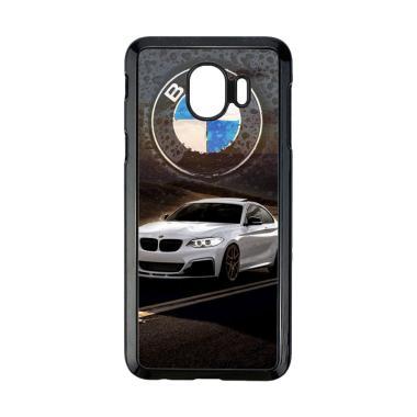 harga Cococase BMW Car Air Brush L1981 Casing for Samsung Galaxy J4 2018 Blibli.com