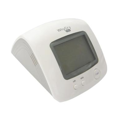 WhyCry Series Plus Baby Crying Analyzer